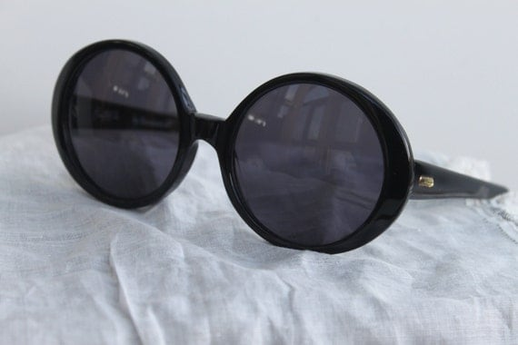 Vintage McFadden glasses / Free shipping in USA