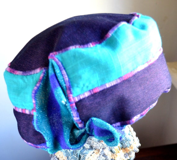 spring beret style hat