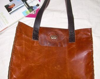 Ladies Tote Bag Large And Handy-crafted,Professional Durable Leather Bag For Women