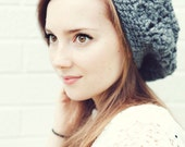 Hollywood Slouch Hat  Boyfriend Beanie in your choice of Colors