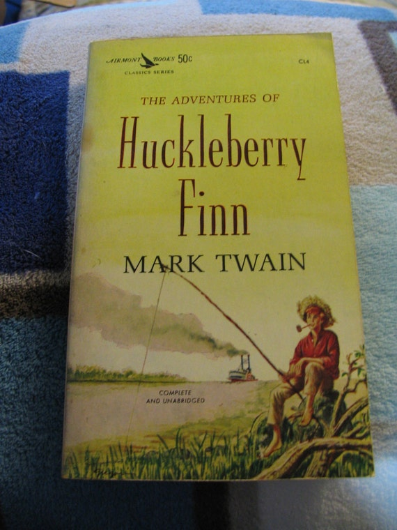 The Adventures of Huckleberry Finn, 1962