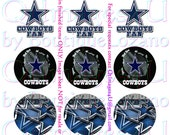 Dallas Cowboys bottlecap images