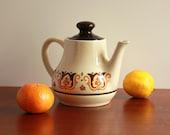 "Vintage Teapot - Nomar ""Jet"" - French design - 1970s"