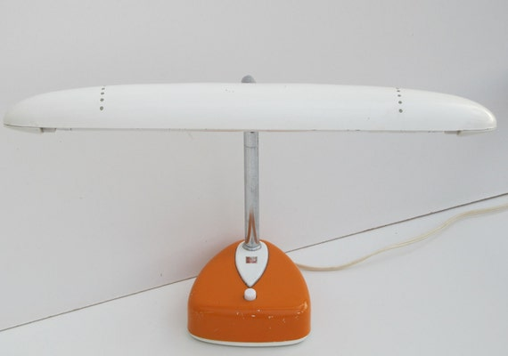 National matsushita desk or bed lamp from the early seventies. Can also be used a wall light see photo 4