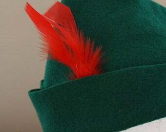 15 Peter Pan hats