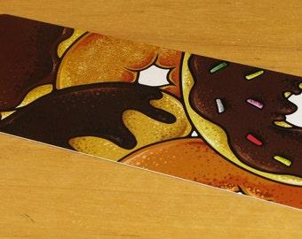 Doughnut Bookmark