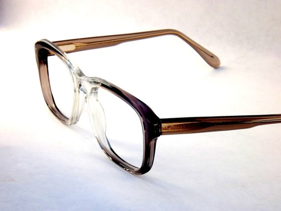 clark kent mens square designer 1980s by dontuwantme