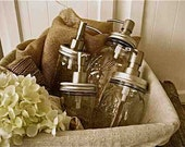 FOR CAROLYN Mason Jar Dispenser Attachment (2)