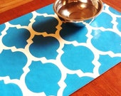 Pet Dog Food and Water Double Sided Mat