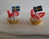 """2 """"Sweden pastries"""""""