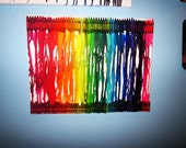 Broken Crayon Art