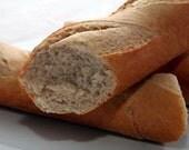 Rosemary Gorgonzola Baguettes