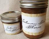 Cardamom Spiced Applesauce 4oz