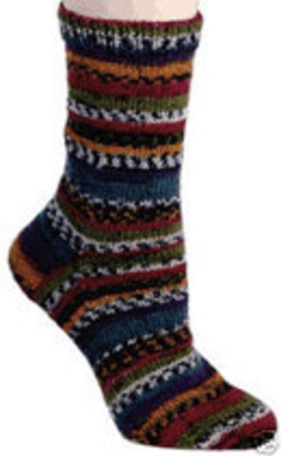 BERROCO SOX sock yarn, shade 1425, 100gm, 1 ball