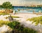 Cape Ann Summer