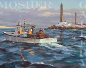 Harbor Lobstermen