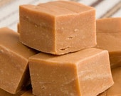 One (1) Pound Fresh Homemade Fudge-Made to Order-Brown Sugar