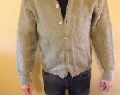 Mad Men Mohair Cardigan