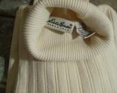 Womens Eddie Bauer Sweater XL