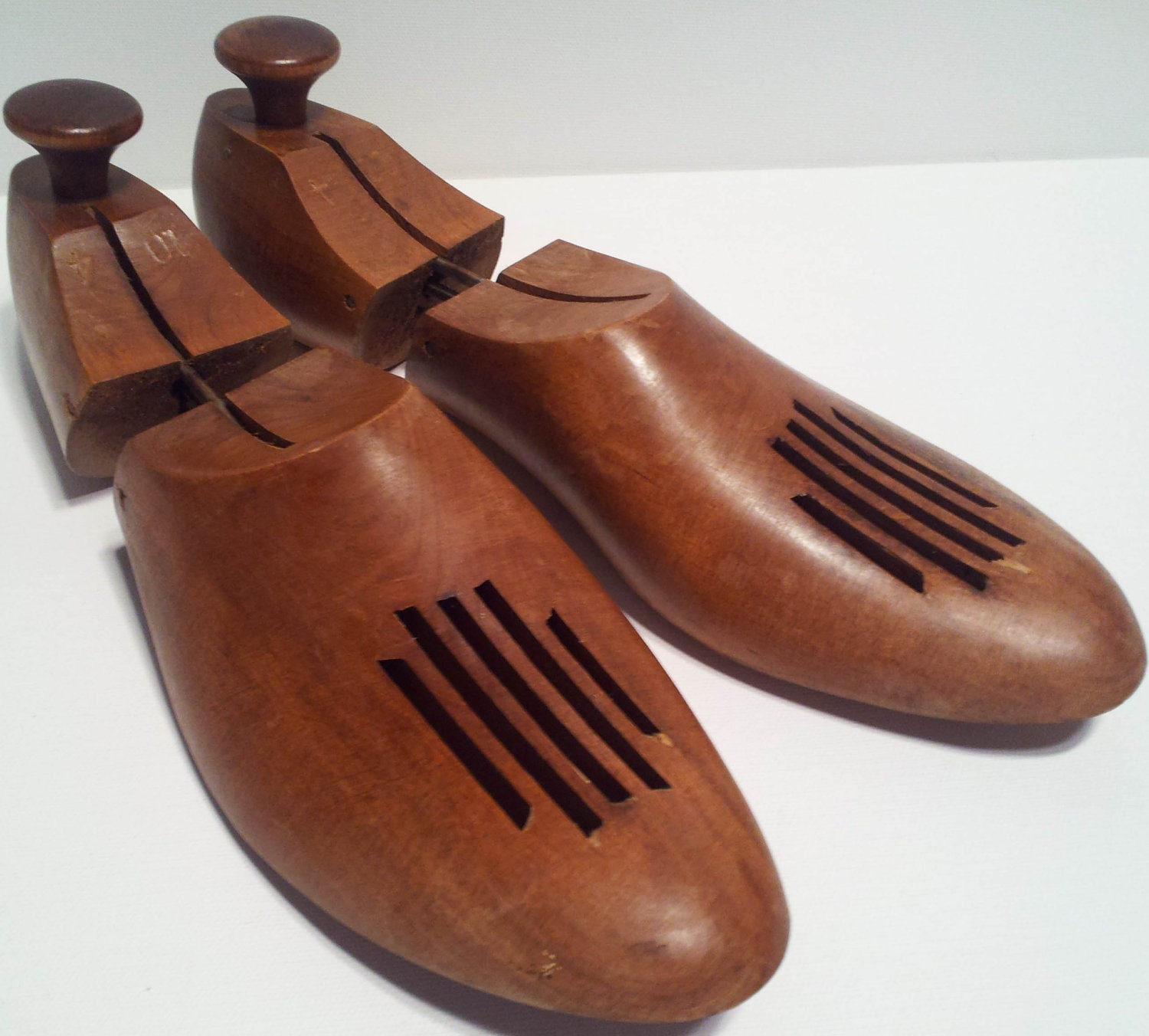 wooden wood s shoe stretchers