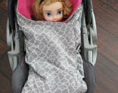 SALE - Car Seat Cozies