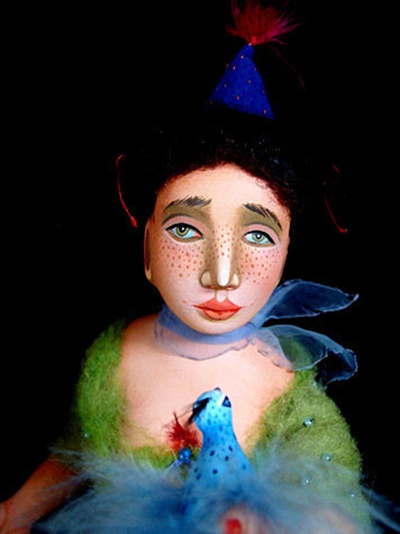 OLGA  ROEHL: Playing With Fantasy