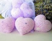 Lavender Bath Bomb - Set of 5