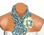 Latest Fashion Multicolor, Hand Knitting Shawls, Scarves, Neck Wrap