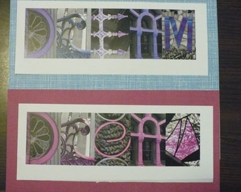 Dream Talking Treasure Photo Statement Framable Print