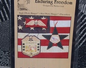 Enduring Freedom Photo holder PATTERN, Military, Patriotic