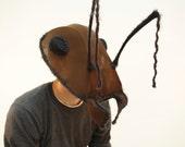 Ant mask