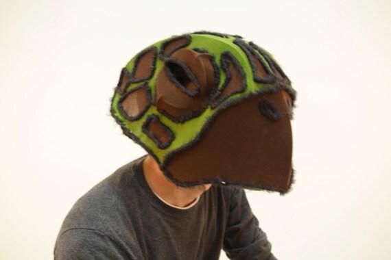 Turtle Mask