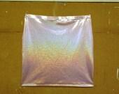 Iridescent Glitter Pink - Women bandage skirt - All Sizes