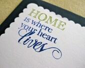 Housewarming Card Set