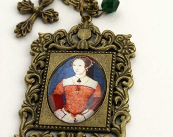 Queen Mary I Bloody Mary Tudor collection