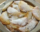 Pastry Pockets