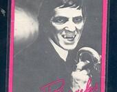 DARK SHADOWS 1968 Barnabas Collins Trading Card 7 Classic Image