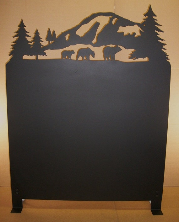 Wood Burning Stove Wall Shield Wood Stove Heat Shield