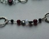 Red Wine- Jewelry Set