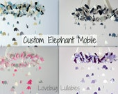 DESIGN Your Own ELEPHANT Mobile