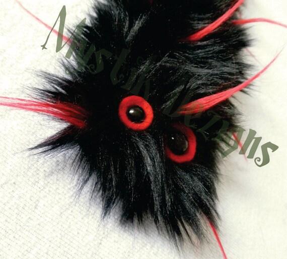Caterpillars - Meet Fuzziepillars - WILD and WACKY fur - Next Day Ship - Summer Fun