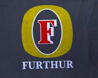 Furthur T-shirt - All Sizes S-3XL
