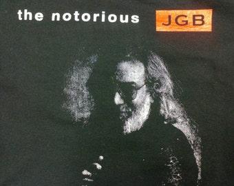 Notorious JGB T-shirt - All Sizes S-3XL