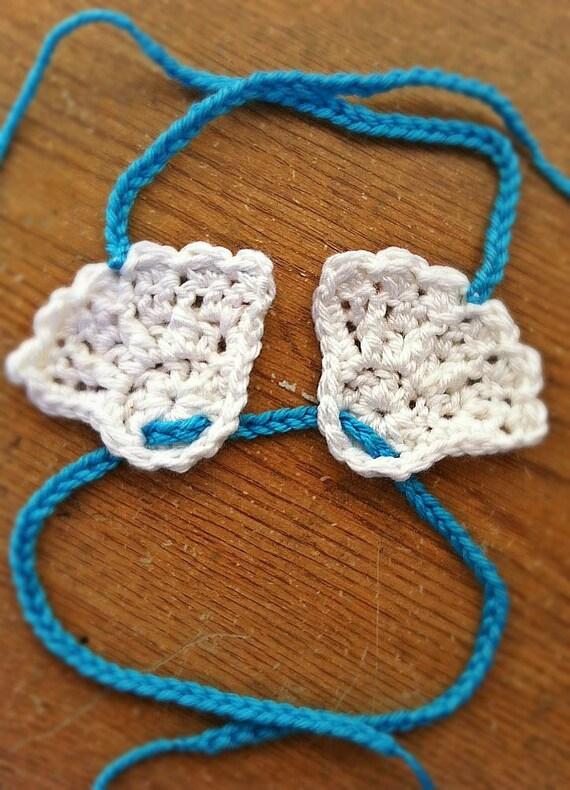 Yoga pants, free bikini top crochet pattern very