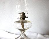 Vintage Kerosene LAMP from WHITE FLAME Light Co