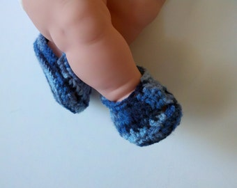 Crochet Baby Sandals, Infant Sandals, Newborn Sandals, Baby Sandals