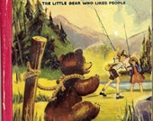 Brownie The Little Bear Who Liked People