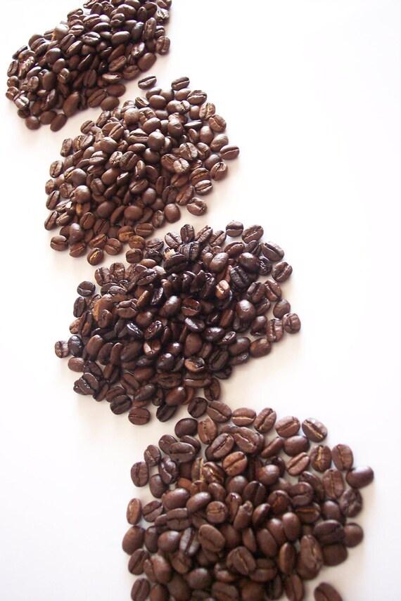Sampler Pack of Fresh Roasted Coffee, 16oz