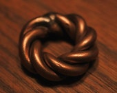 Octagram Copper Coil