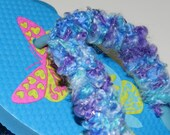 RESERVED  for JENUINE BNR Raffle Child's Flip Flops